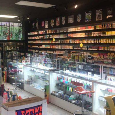 Tobacco Shop Houston